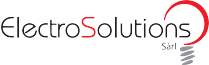 ElectroSolutions Logo
